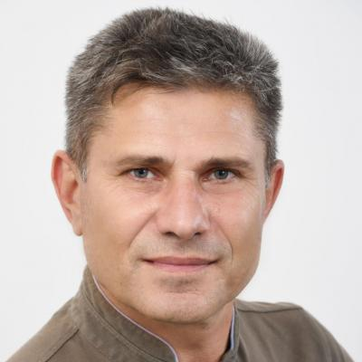 Бисер Бисеров Орлов