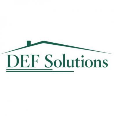 DEF Solutions/ ДЕФ СЪЛЮШЪНС ООД