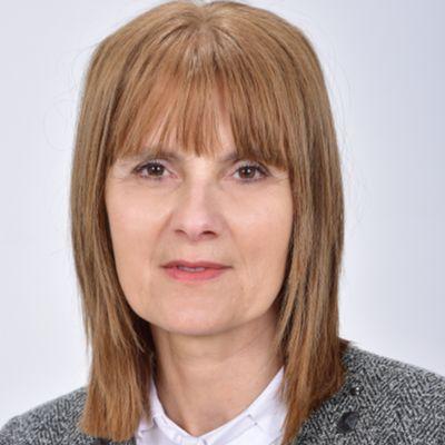 Ваня Георгиева Димитрова