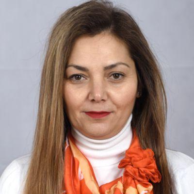 Невена Петкова Орлова