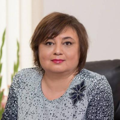 Наталия Искренова Евтимова