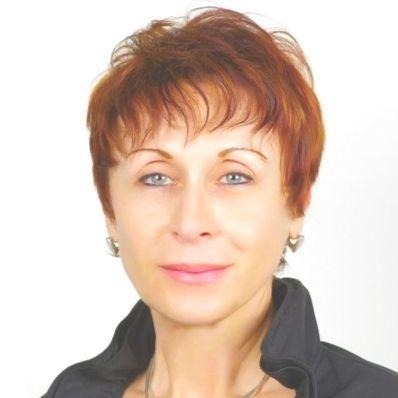 Галина Димитрова Иванова